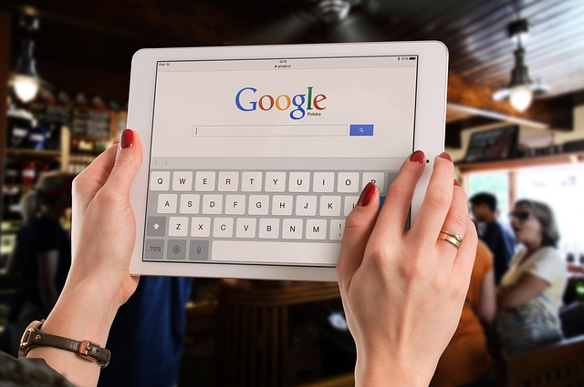Google keresesi algoritmusváltozás