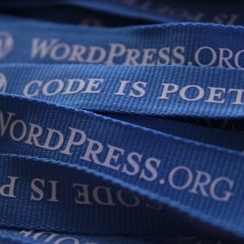 wordpress telepítése